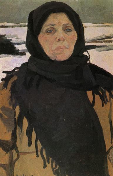 Иванович род 1924 женский портрет